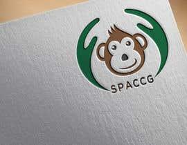 nº 16 pour Logo help chimpanzee par Mamotaj