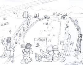nº 104 pour BD, illustration par margosurlo