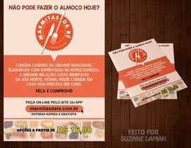 #13 para Fazer campanha de banners na internet e material gráfico para divulgação de delivery por Suzane6