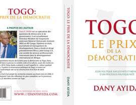 nº 41 pour Design a book cover par artimpression