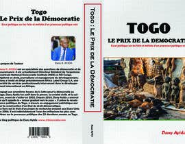 nº 53 pour Design a book cover par Nuuhashahmed