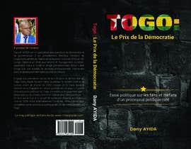 nº 55 pour Design a book cover par pixelmanager