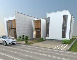 nº 15 pour Design and modification of the scheme Villa ( New Idea ) par waseemiqbal647