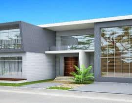 nº 18 pour Design and modification of the scheme Villa ( New Idea ) par waseemiqbal647