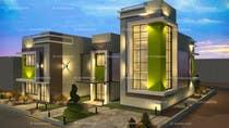 Proposition n° 19 du concours Building Architecture pour Design and modification of the scheme Villa ( New Idea )