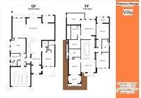 Proposition n° 14 du concours Creative Design pour Design and modification of the scheme Villa ( New Idea )