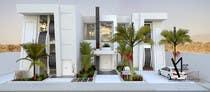 Proposition n° 25 du concours Creative Design pour Design and modification of the scheme Villa ( New Idea )