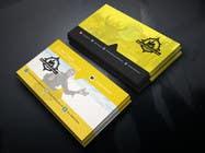 Proposition n° 155 du concours Graphic Design pour Design my Business Card