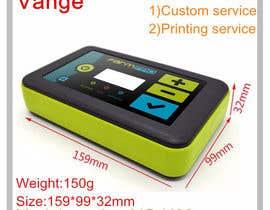 nº 17 pour panel sticker/membrane switch design par marinbulat