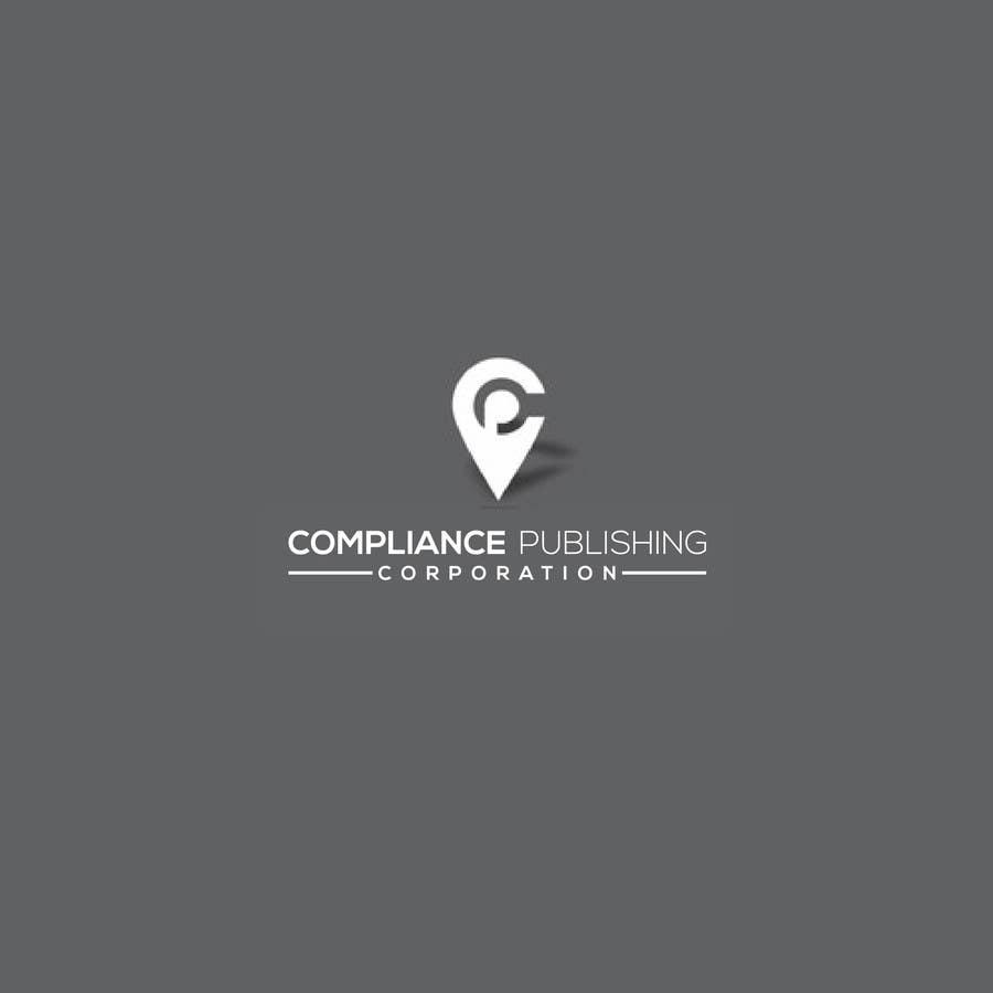 Proposition n°238 du concours Design a Logo for Compliance Publishing