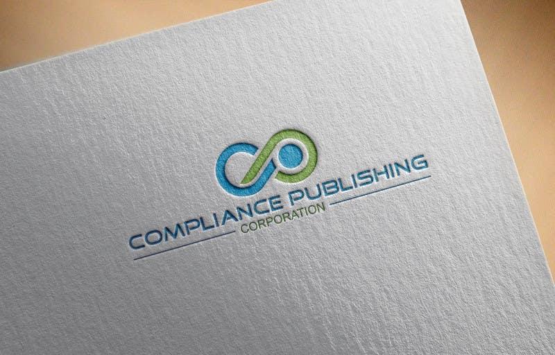 Proposition n°113 du concours Design a Logo for Compliance Publishing