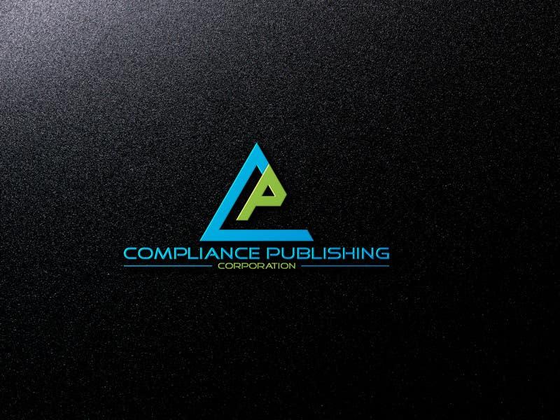 Proposition n°114 du concours Design a Logo for Compliance Publishing