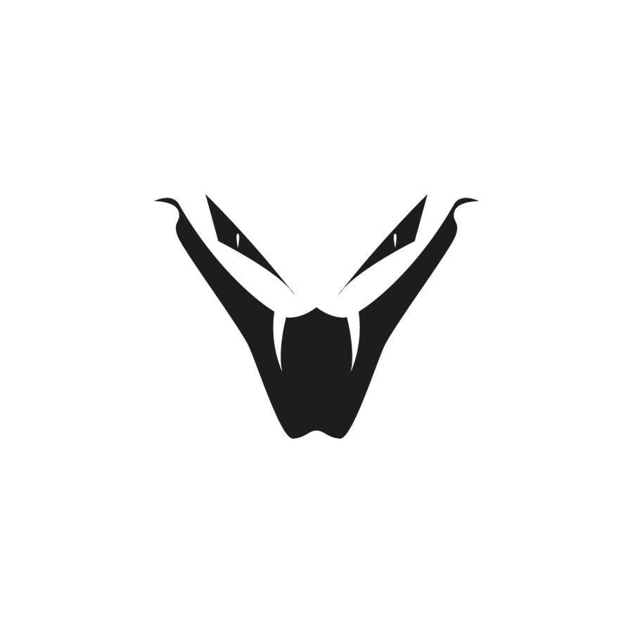 Proposition n°257 du concours Design a Logo - Venom Glass