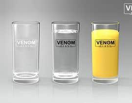nº 254 pour Design a Logo - Venom Glass par gopiranath