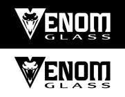 Proposition n° 233 du concours Graphic Design pour Design a Logo - Venom Glass