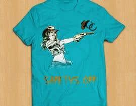 nº 24 pour I need a T-Shirt Design. par mondaluttam
