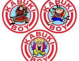 nº 47 pour Kabuki Kids Illustration Challenge. par doyosetiono