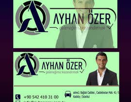 nº 79 pour business card par hyedemelo