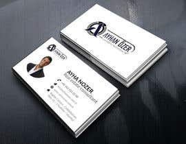 nº 85 pour business card par masobur755