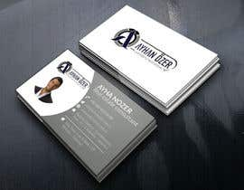 nº 86 pour business card par masobur755
