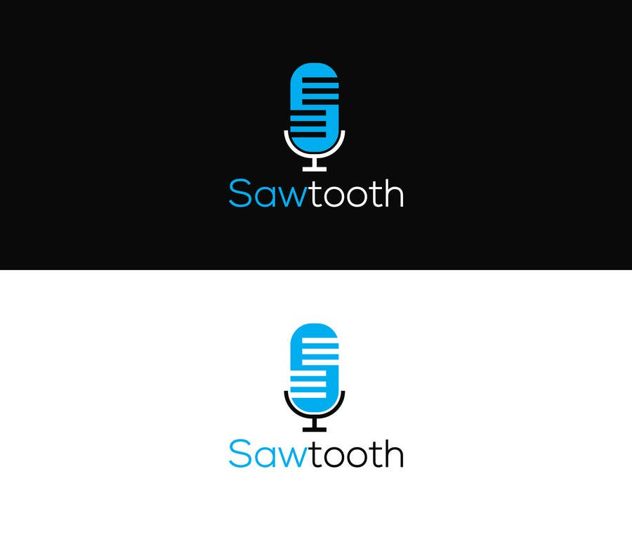Proposition n°238 du concours Logo for an Audio Editing Website