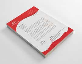 nº 17 pour Award winning letter design par HAFIZ779