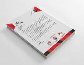nº 20 pour Award winning letter design par thranawins