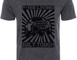 nº 50 pour Design a T-Shirt For Truck Lovers par Sum4one