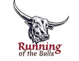 nº 25 pour Running of the Bulls par DesignerMohsin