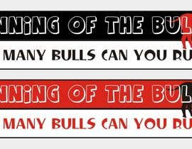 nº 22 pour Running of the Bulls par hsuadi