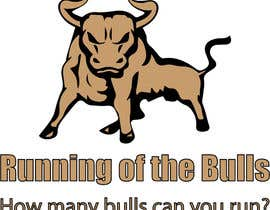 nº 19 pour Running of the Bulls par ang26
