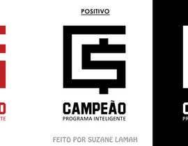 nº 13 pour Design a Logo Campeão par Suzane6
