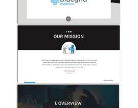 nº 9 pour Graphic Design - PowerPoint Template par Margaritafree
