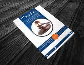 nº 24 pour Design an Advertisement par sultanglt