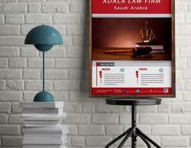 nº 18 pour Design a Brochure par MAMDesigns