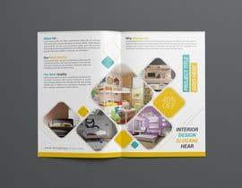 nº 22 pour Design a Brochure par DuraiVenkat
