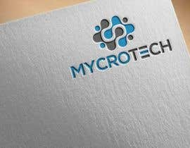 #56 for I need a Logo for my business MycroTech by goutomchandra115