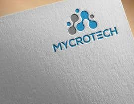 #58 for I need a Logo for my business MycroTech by goutomchandra115