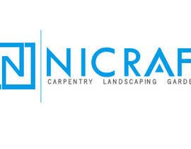 nº 12 pour Name the business and design a logo par karankar