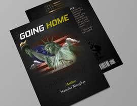 nº 47 pour Book cover design needed par Biayi81