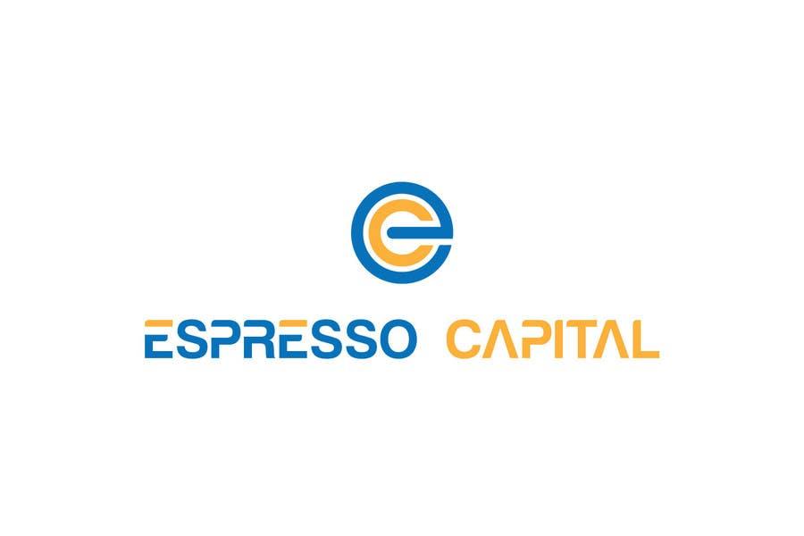 Proposition n°45 du concours Design a Logo for Espresso Capital