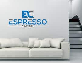 nº 61 pour Design a Logo for Espresso Capital par shilanila301