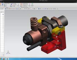 nº 5 pour 2 pieces CNC MILLING par totoco87