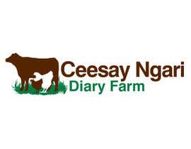 nº 25 pour Logo design for a farm par ankit9903478536