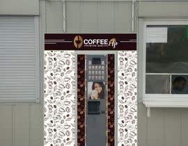 "nº 3 pour Design ""coffee corner"" wall/board par shabanuharshed"