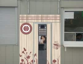 "nº 5 pour Design ""coffee corner"" wall/board par berohichka"