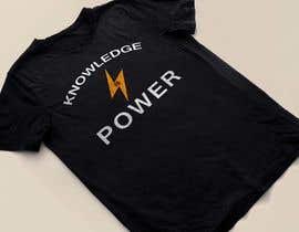 nº 32 pour Design a T-Shirt par A7mdSalama