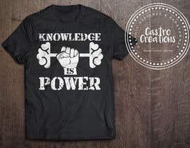 nº 34 pour Design a T-Shirt par castroralph17
