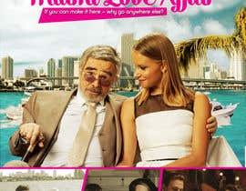 nº 69 pour Movie Poster par alarganadv