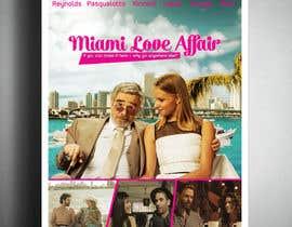 nº 70 pour Movie Poster par alarganadv
